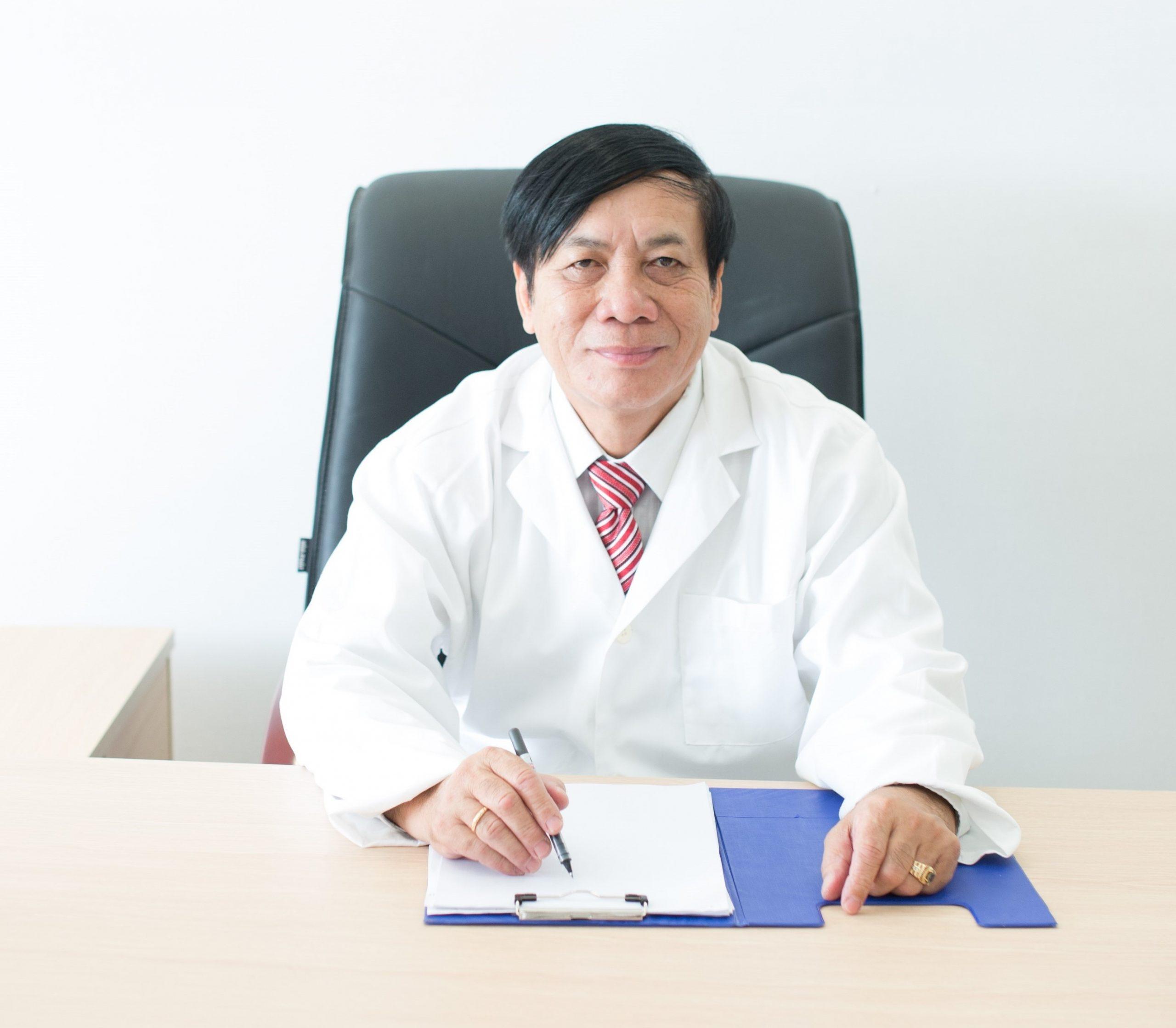 TTƯT BS.CKII NGUYỄN HOÀNG MINH